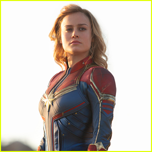 'Captain Marvel' Is Having a Massive Box Office Weekend