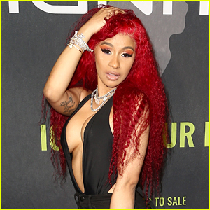 Cardi B to Make Her Feature Film Debut in 'Hustlers'!