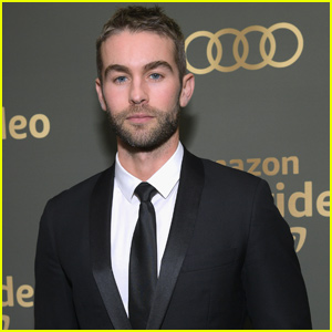 Chace Crawford Joins Lily Collins in the Cast of 'Inheritance'