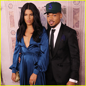 Chance The Rapper & Kirsten Corley Are Married!