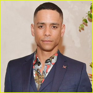 Charlie Barnett Joins Cast of 'You' Season Two