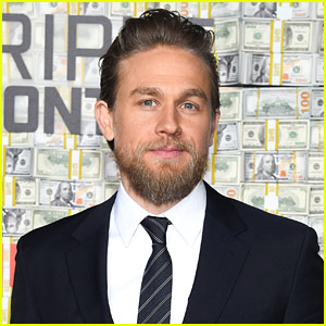 Charlie Hunnam to Teach Yoga Class with 'Sons of Anarchy' Co-Star!