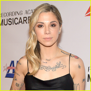 Christina Perri Celebrates Seven Years Sober, Reveals She 'Almost' Relapsed This Past Year