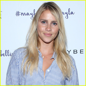 'The Originals' Star Claire Holt Welcomes Baby Boy!