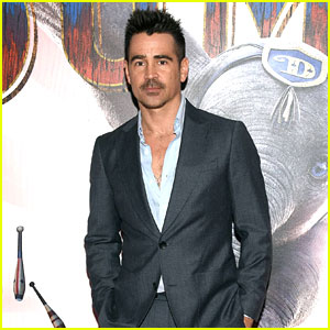 859158ed3 Colin Farrell Opens Up About How Fatherhood Changed Him