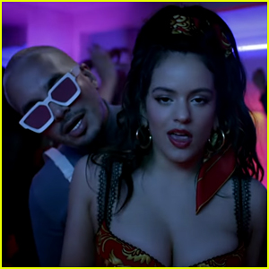 Rosalia & J Balvin Feat. El Guincho: 'Con Altura' Stream, Lyrics & Download - Listen Now!