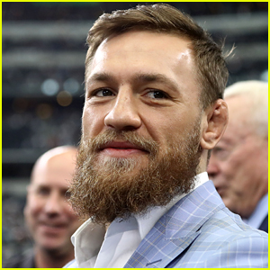 Conor McGregor Investigated for Sexual Assault Allegation
