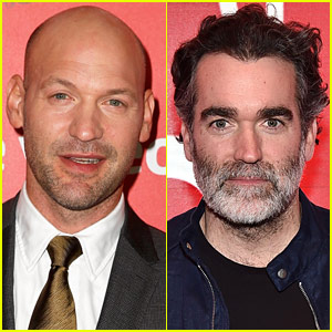 Corey Stoll & Brian d'Arcy James Cast in 'West Side Story' Movie
