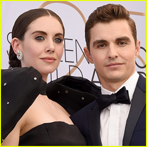 Dave Franco Casts Wife Alison Brie for His Directorial Debut 'The Rental'