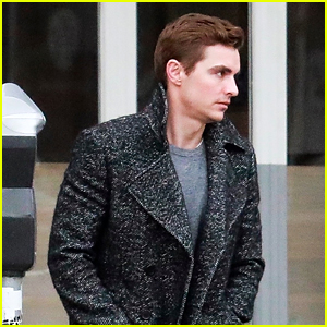 Dave Franco Steps Out as Alison Brie Reacts to 'The Rental' Announcement