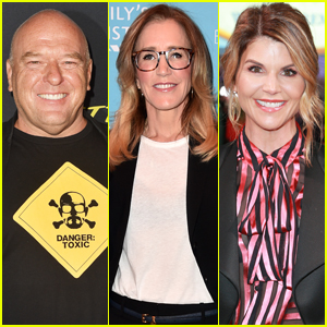 'Breaking Bad' Star Dean Norris Slams Felicity Huffman & Lori Loughlin for College Admissions Scam