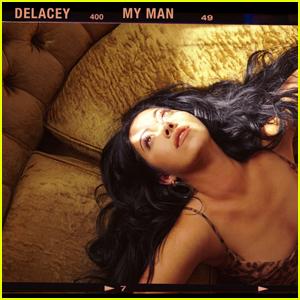Newcomer Delacey Drops Debut Single 'My Man' - Stream, Lyrics & Download!