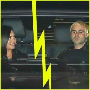Demi Lovato & Boyfriend Henry Levy Break Up (Report)