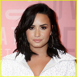 Demi Lovato Reflects on What Would Have Been Her 7th Anniversary of Sobriety