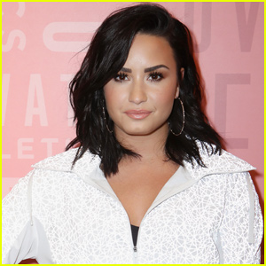 Demi Lovato Sends Powerful Message After Reading Body Shaming Headline
