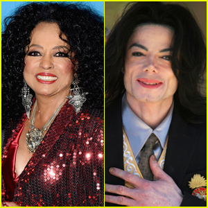 Diana Ross Defends Michael Jackson in Wake of 'Leaving Neverland'