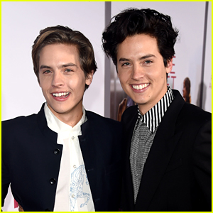 Dylan Sprouse Praises Twin Brother Cole's Work in 'Five Feet Apart'