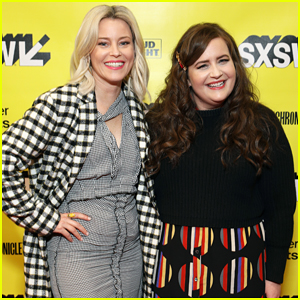 Elizabeth Banks & Aidy Bryant Talk 'Shrill' at SXSW - Watch Trailer Here!