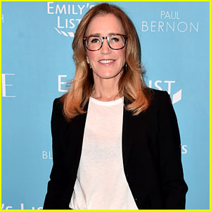 Felicity Huffman Arrested, Taken Into Custody Amid College Admissions Cheating Scandal