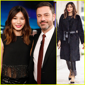 Gemma Chan Reveals 'Crazy Rich Asians' Sequel 'Won't Shoot Until 2020 at The Earliest'