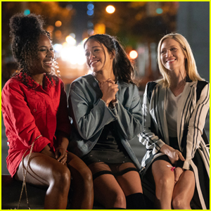 Gina Rodriguez, Brittany Snow, & DeWanda Wise Star in 'Someone Great' Trailer - Watch Here!