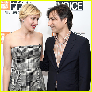 Greta Gerwig & Noah Baumbach Wecome Their First Child!