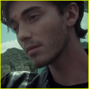 Greyson Chance's 'Yours' Music Video Was Inspired by Patrick Swayze Movies - Watch Now!