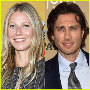 Gwyneth Paltrow Reveals the Significance of Her Wedding Ceremony Location