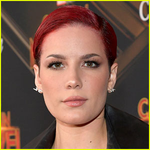 Halsey Finds the Words to Describe 'Captain Marvel' - Read Her Review!