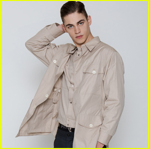 Hero Fiennes Tiffin Opens Up About Massive Support From 'After' Fans