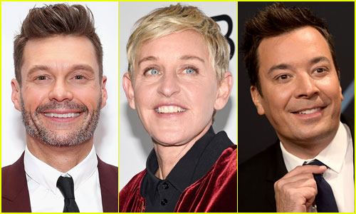 Celebrity Television Hosts Salaries Revealed - See Who Makes the Most!