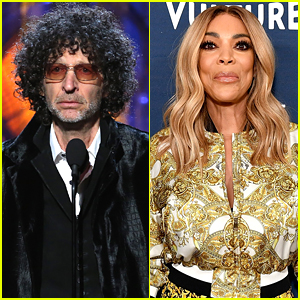 Howard Stern Hits Back at Wendy Williams After She Says He's 'Gone Hollywood'