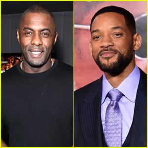 Idris Elba Is Replacing Will Smith in 'Suicide Squad' Sequel!