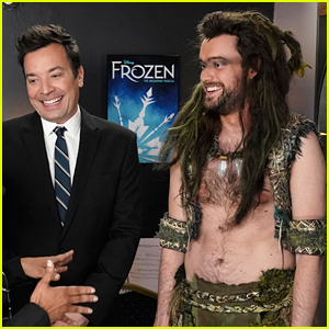 Jack Whitehall Makes Broadway Debut in 'Frozen' to Deliver His One Line Cut from the Movie