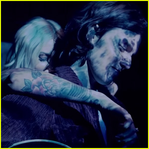 James Bay & Julia Michaels Drop Music Video For 'Pressure' - Watch Now!