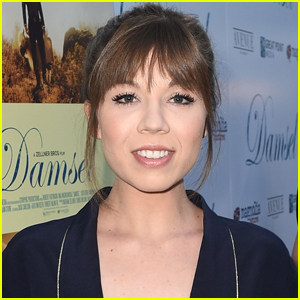 Jennette McCurdy Reveals Struggle with Eating Disorder