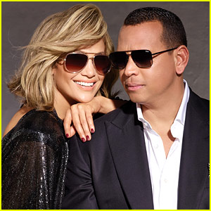Jennifer Lopez & Alex Rodriguez Star in First Campaign Together for Quay Australia!