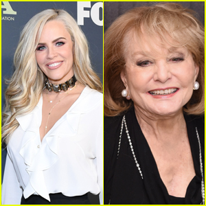 Jenny McCarthy Says Barbara Walters Constantly Yelled at Her on 'The View'