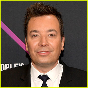 Jimmy Fallon Shares Rare Family Photo from Vacation with Wife & Kids!