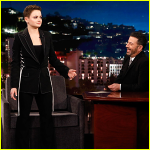 Joey King Opens Up About Her Humiliating Fall on Sunset Boulevard - Watch!