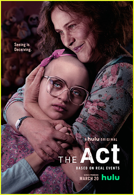 Joey King & Patricia Arquette's 'The Act' Gets Jaw-Dropping New Trailer from Hulu
