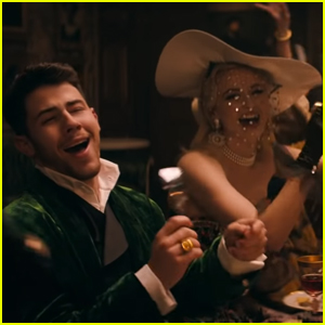 Jonas Brothers Release Director's Cut for 'Sucker' Music Video - Watch Here!
