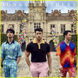 Jonas Brothers: 'Sucker' Stream, Lyrics & Download - Listen Now!