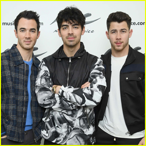 Jonas Brothers Talk Purity Rings, Reveal First Brother to Take It Off