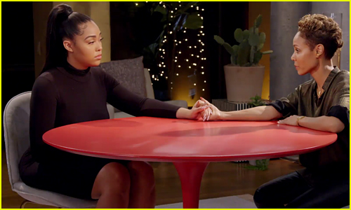10 Things We Learned From the Jordyn Woods 'Red Table Talk' Interview