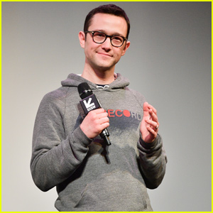 Joseph Gordon-Levitt Premieres 'Band Together with Logic' at SXSW 2019