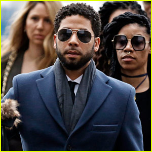 Jussie Smollett Enters Plea of 'Not Guilty' at Arraignment