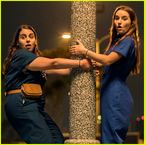 Olivia Wilde's Directorial Debut 'Booksmart' Gets First Trailer - Watch Now!