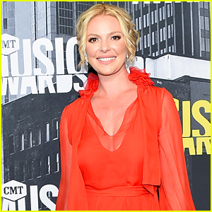 Katherine Heigl to Star in Upcoming CBS Family Comedy 'Our House'