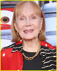 Katherine Helmond Dead - 'Who's The Boss?' Star Dies at 89